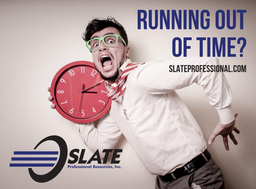 Bank Compliance - Slate Professional Resources Inc