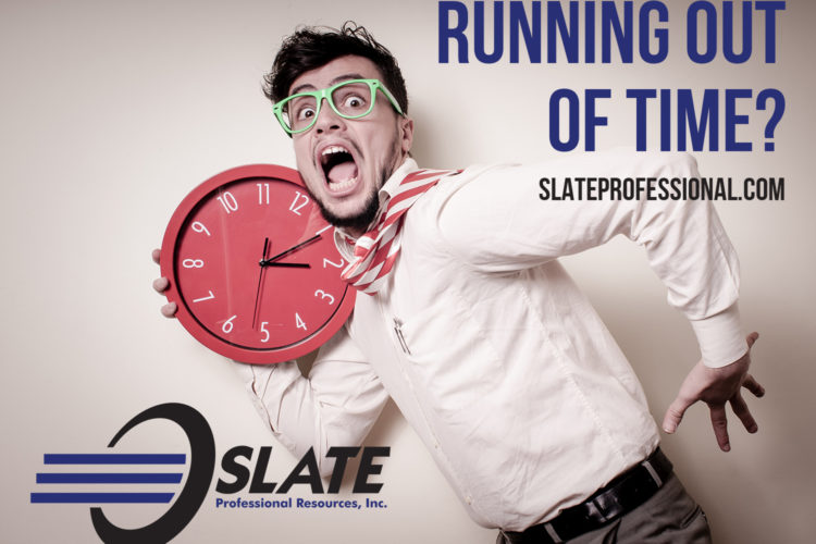 Bank Compliance - Slate Professional Resources Inc